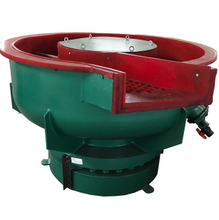 Vibratory Polishing Machine, Vibratory Polisher Machine Manufacturer