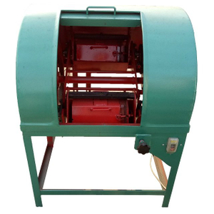 15L Centrifugal Barrel Finishing System