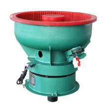 80L Vibratory Tumbler Machine for Metal Parts