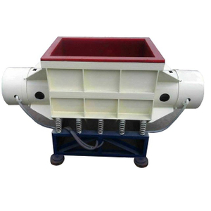 Rectangular Tub Type Vibratory Finishers
