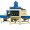 Pass-through Sandblasting Machine, Automatic Sandblaster