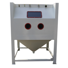 Industial Sandblasting Equipment