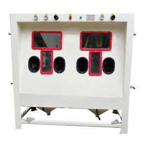 Headstone Sandblasting Equipment, Tombstone Blasting Machine