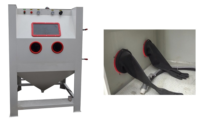 sand blast cabinet for sale (2)
