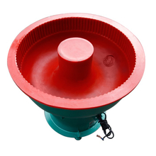 95L Vibratory Deburring Tumbler for Sale, Small Parts Deburring Tumbler